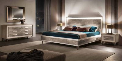 ArredoAmbra Bedroom by Arredoclassic, Italy Copy Copy