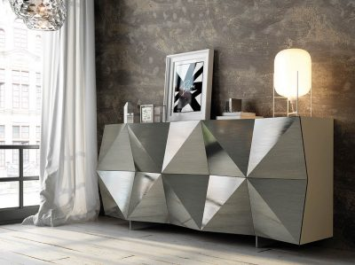 Brands FRANCO AZKARY II SIDEBOARDS, SPAIN AII.09 Sideboard