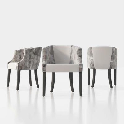 ARES ARMCHAIR ( 1 Piece )