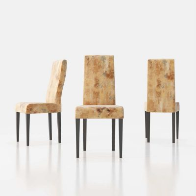 Franco AZKARY II Chairs, SPAIN