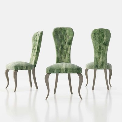 CAPITONE SELENE CHAIR ( 1 Piece )