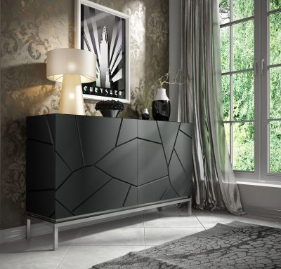 Brands FRANCO AZKARY II SIDEBOARDS, SPAIN AII.31 Sideboard