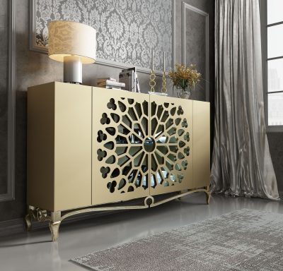 Brands FRANCO AZKARY II SIDEBOARDS, SPAIN AII.17 Sideboard