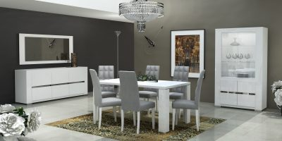 Elegance Dining Room