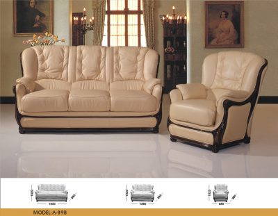 Brands SWH Classic Living Special Order A89