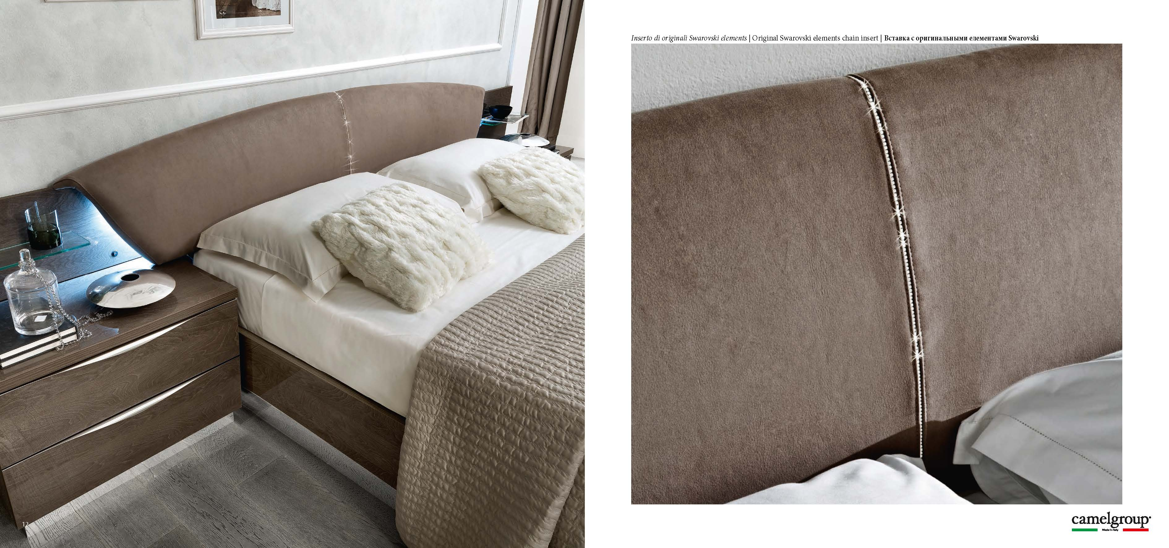 Platinum Drop Bed Modern Bedrooms Bedroom Furniture