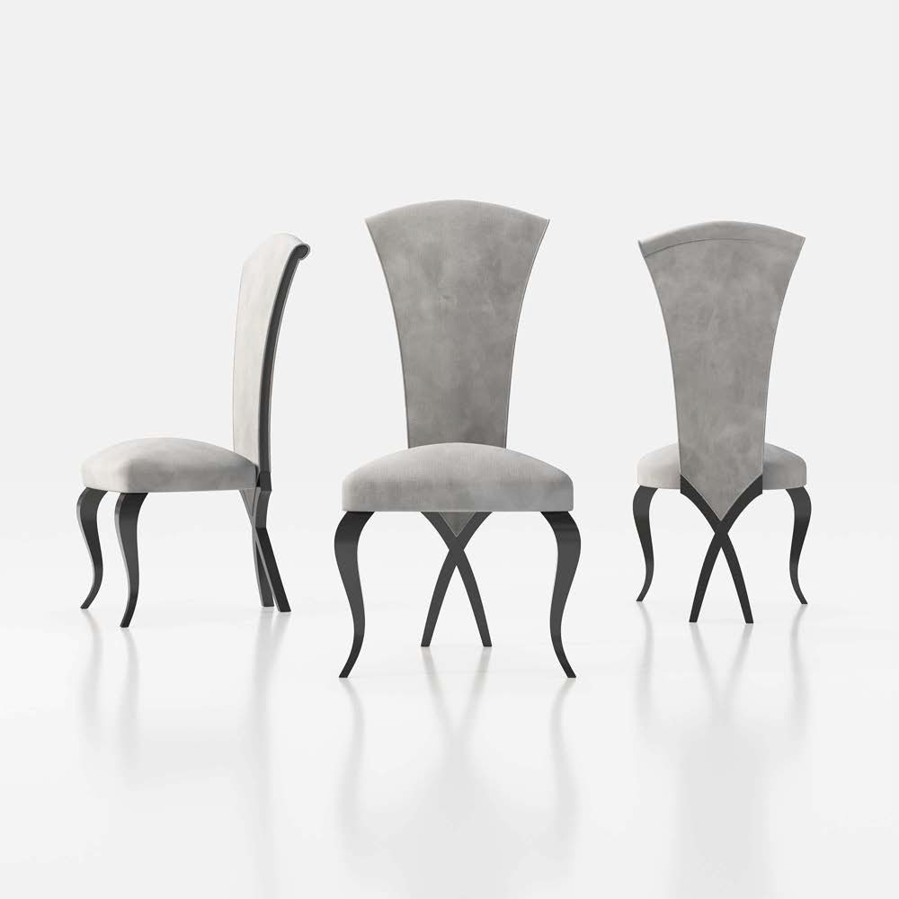 Brands Franco AZKARY II Chairs, SPAIN IRIS CHAIR ( 1 Piece )