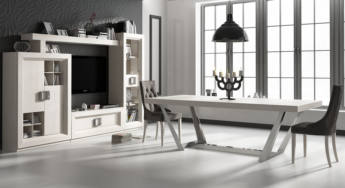 Brands Franco ENZO Dining and Wall Units, Spain EZ03