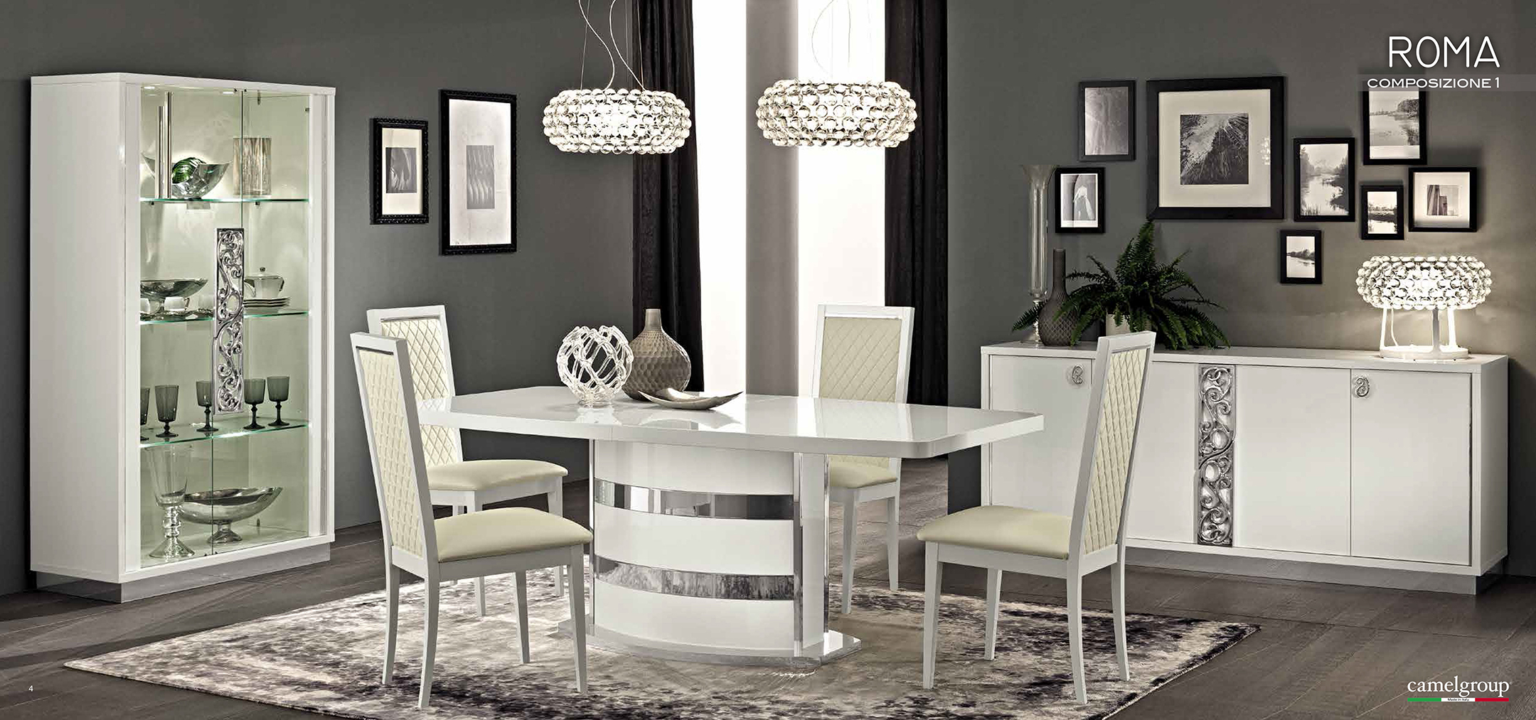 contemporary italian dining room furniture. Details And Dimensions Contemporary Italian Dining Room Furniture T
