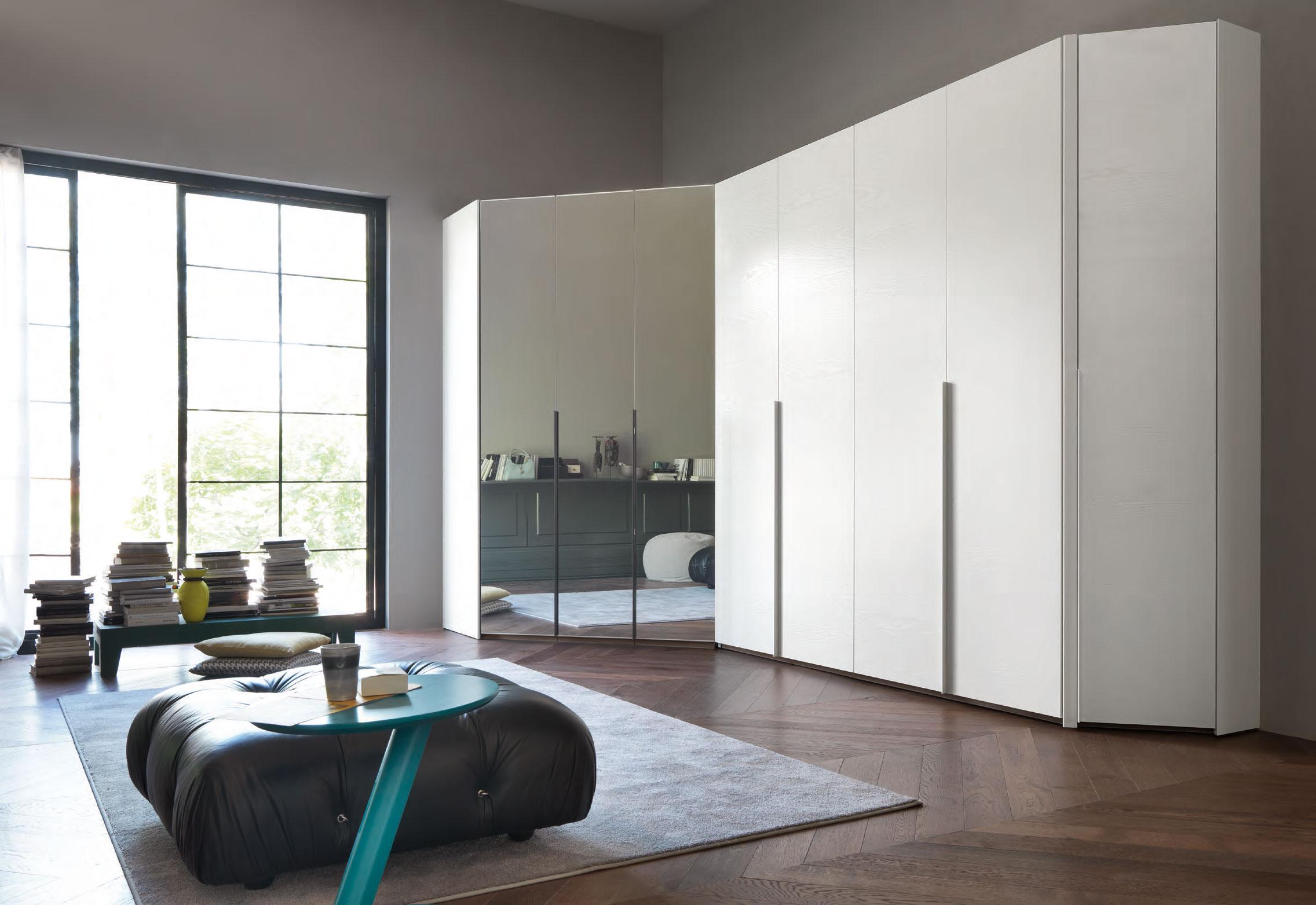 style sma modern bedroom wardrobes italy collections - style collections sma modern bedroom wardrobes
