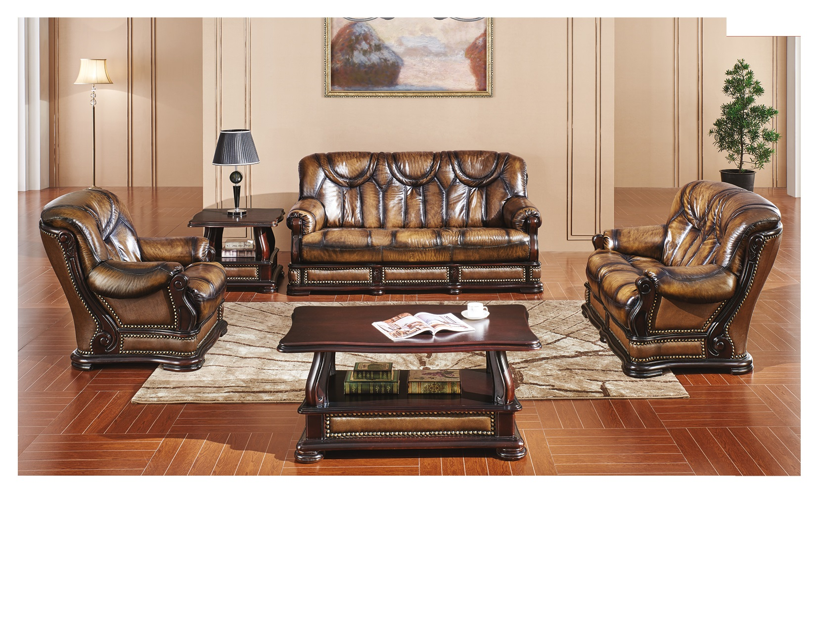 Living Room Furniture Sofas Loveseats and Chairs Oakman