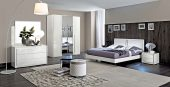 Bedroom Furniture Modern Bedrooms Dama Bianca Bedroom by CamelGroup Italy