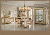 Collections Arredoclassic Dining Room, Italy Melodia Day
