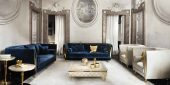 Brands Arredoclassic Living Room, Italy