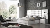 Brands Fenicia  Modern Bedroom Sets, Spain Fenicia Composition 63 / comp 301