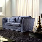 Brands Formerin Classic Living Room, Italy Blumoon