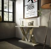 CII.32 Console Table
