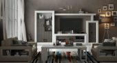 Brands ENZO Dining and Wall Units, Spain EZ25
