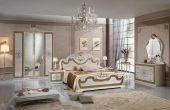 Brands MCS Classic Bedrooms, Italy