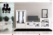 Collections Serik  Wall Unit Collection, Spain SERIK 22