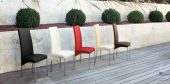 Brands Unico Tables and Chairs, Italy IMPERO CHAIRS
