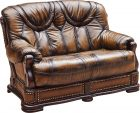 Oakman Loveseat
