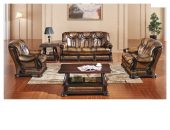 Collections SWH  Classic  Living Special Order Oakman